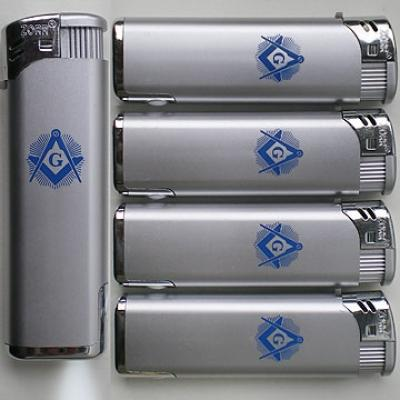 Engangs lighter